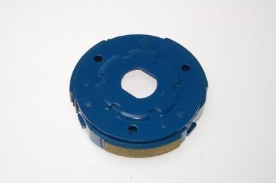 hátsó kuplung pofa kopó betét TUNING robogó 2T 109.5mm