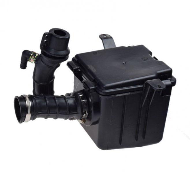 légszűrő levegőszűrő TV BASHAN BS250S-5