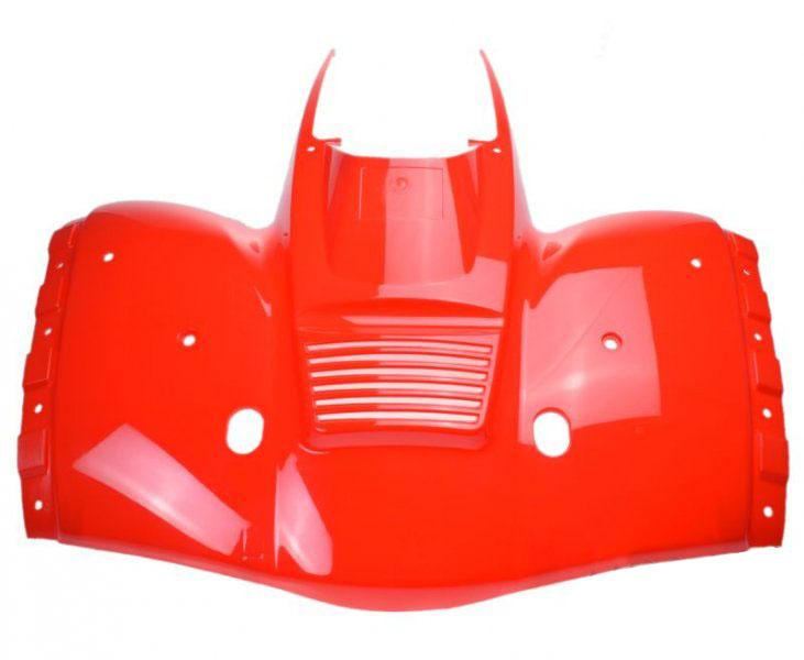sárvédő, első, piros ATV BASHAN BS250S-5