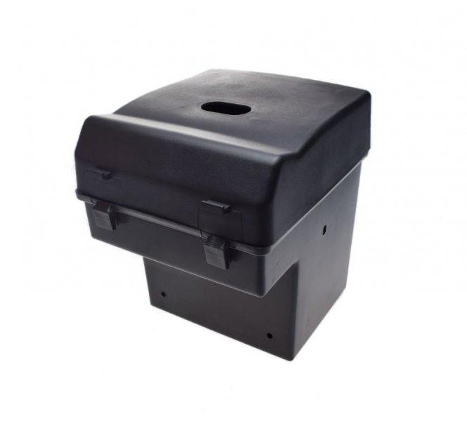 Burkolat, szerszámos doboz, ATV BASHAN BS250S-5