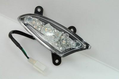 Index irányjelző lámpa jobb, első LED CPI ARAGON 50