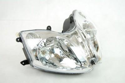 első fényszóró CPI GTX 50/125