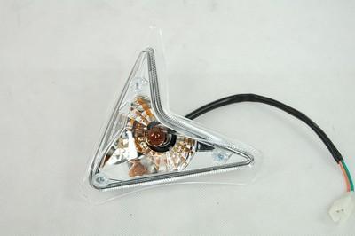 Index irányjelző lámpa bal, első CPI GTX 50/125