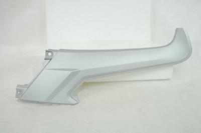 idom, hátsó, alsó, ezüst jobb CPI GTX 50/125