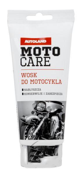 MOTO CARE, WAX 150 ml
