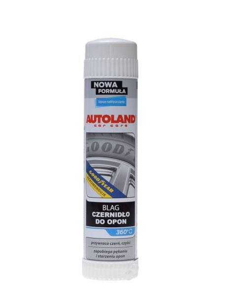 Autoland Colour Care gumi ápoló spray (0,6L)