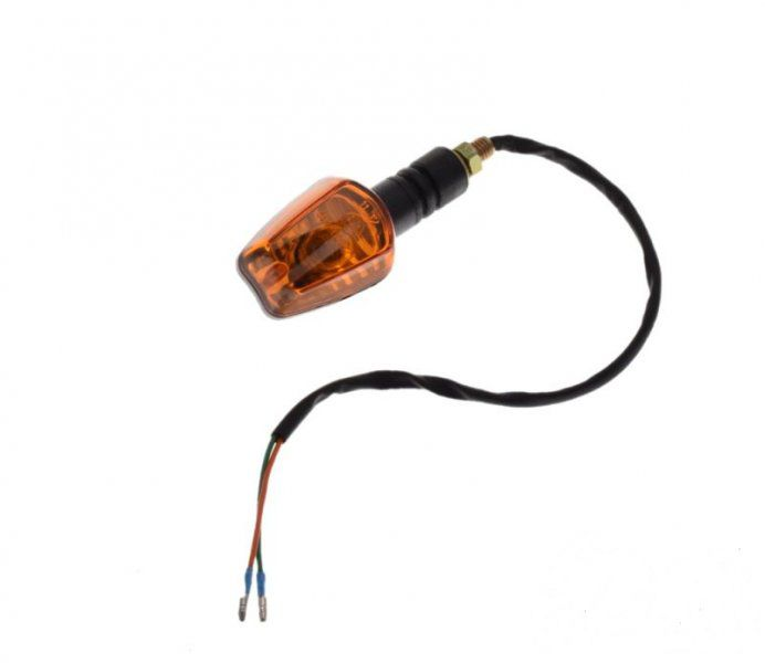 Index irányjelző lámpa (bal hátsó) CPI QM125-2D 125