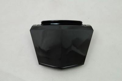 Idom, hátsó, ülés, fekete CPI QM125-2D