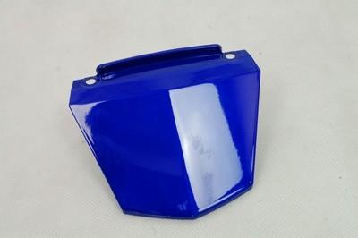 Idom, hátsó, ülés, kék CPI QM125-2D