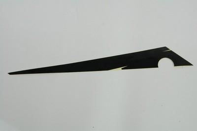 matrica nr. 3 CPI SX-SM50