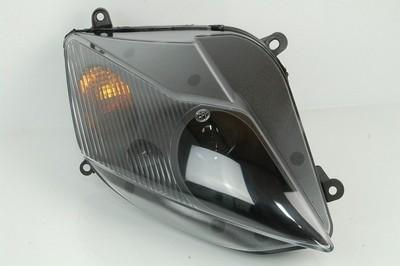 első fényszóró, jobb CPI GTR50
