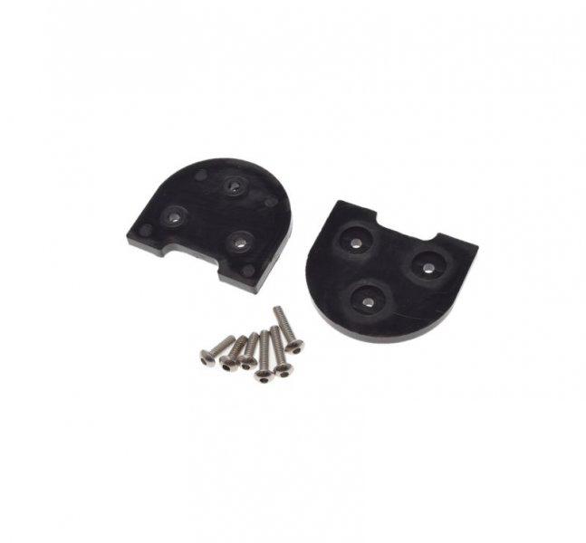 Sárvédő, betét, adapter, konzol, fekete XIAOMI M365/PRO