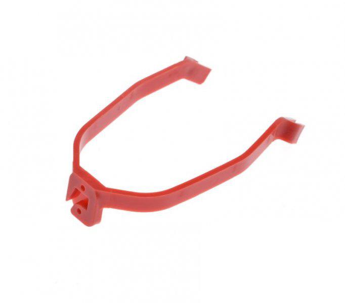 Sárvédő, tartó konzol, piros XIAOMI M365/PRO