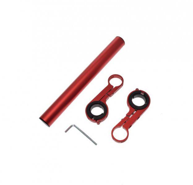 Kormányrúd, hosszabbító adapter, konzol, XIAOMI M365/PRO