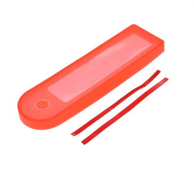 Burkolat, irányító panel, piros, XIAOMI M365/PRO