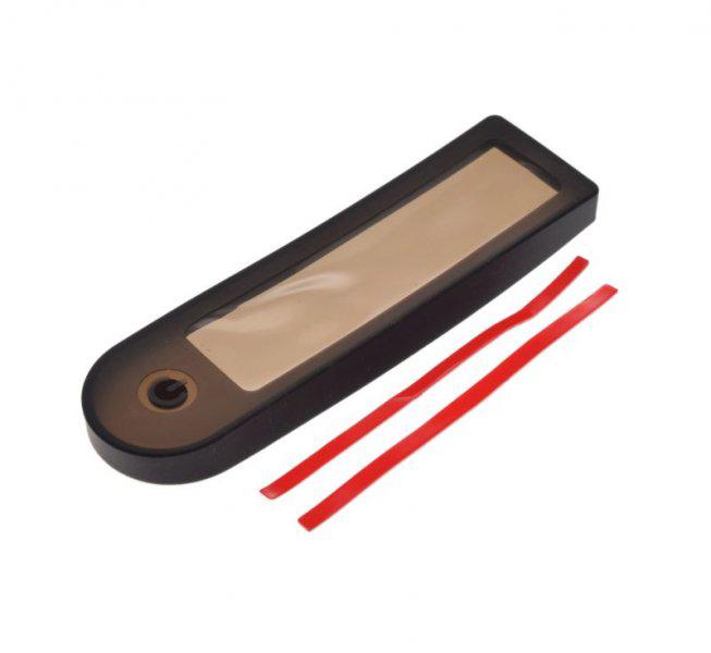 Burkolat, irányító panel, fekete, XIAOMI M365/PRO