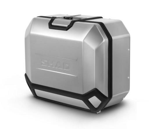 oldal doboz SHAD 4P alumínium Terra TR36 bal