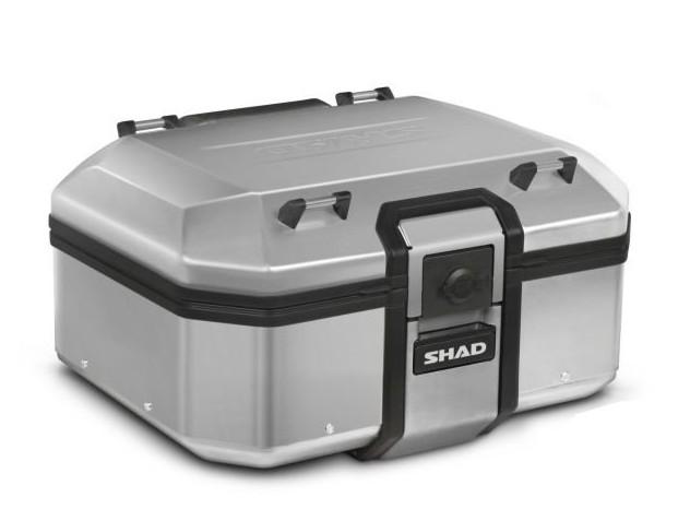 hátsó doboz SHAD 4P alumínium Terra TR37