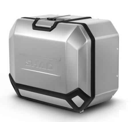 oldal doboz SHAD 4P alumínium Terra TR47 bal