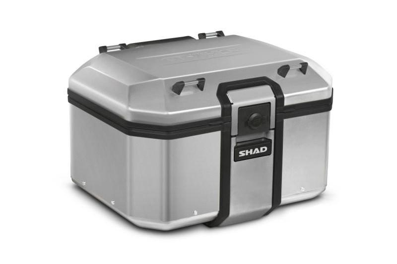 hátsó doboz SHAD 4P alumínium Terra TR48