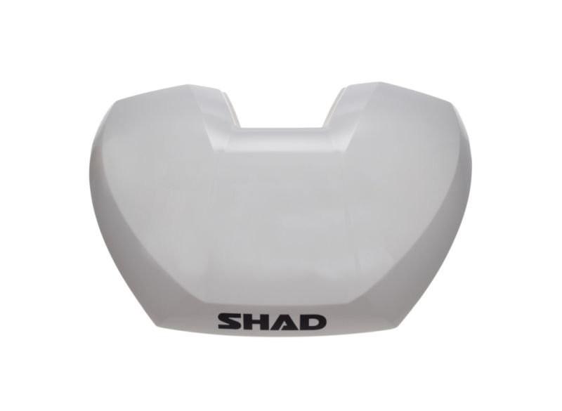 Doboz fedél fehér SHAD SH58X