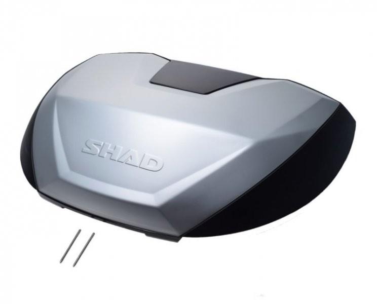 Doboz fedél komplett alumínium SHAD SH59X dobozhoz