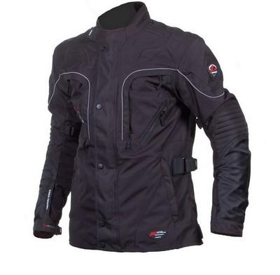 kabát LEOSHI, Frontier S fekete