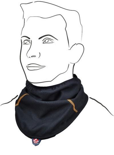 nyak melegítő, rövid LEOSHI