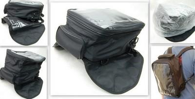 Tank táska / hátizsák mágneses LEOSHI