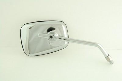 tükör, visszapillantó MP209 szár króm M10