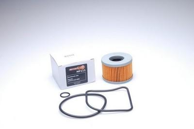 olajszűrő MF111 (HF111) MOTOFILTRO 15412-413-005