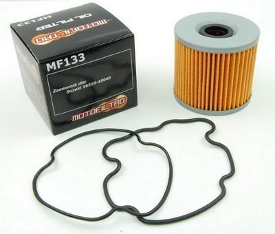 olajszűrő MF133 (HF133) MOTOFILTRO 16510-45040