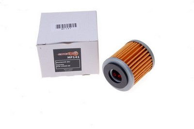 olajszűrő MF141 (HF141)MOTOFILTRO 5TA-13440-00