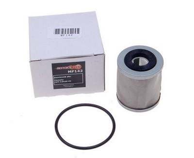 olajszűrő MF142 (HF142)MOTOFILTRO 1UY-13440-02