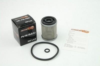 olajszűrő MF143(HF143)MOTOFILTRO 5HO-13440-00