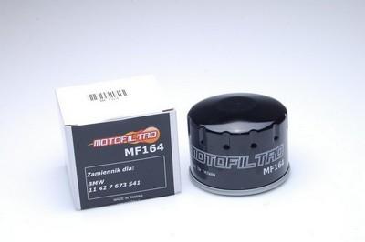 olajszűrő MF164 (HF164)MOTOFILTRO 11427673541