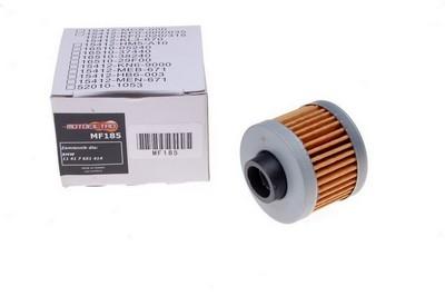 olajszűrő MF185 (HF185) MOTOFILTRO