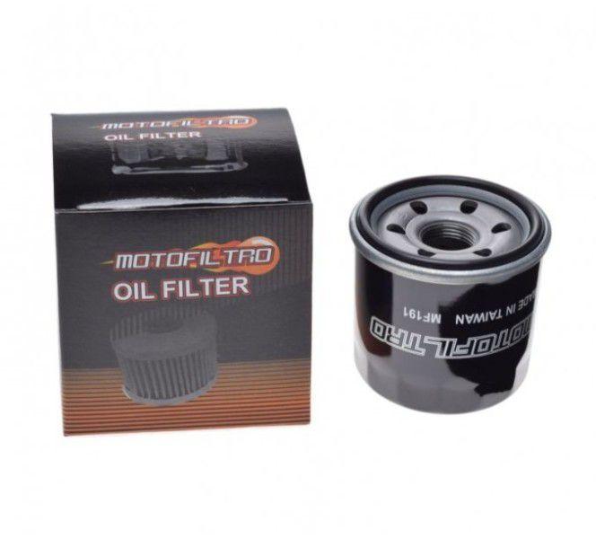olajszűrő MF191 (HF191) MOTOFILTRO 778117, T1210200