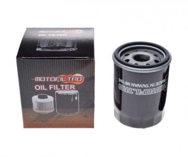 olajszűrő MF144 (HF144)MOTOFILTRO 1L9-13440-91