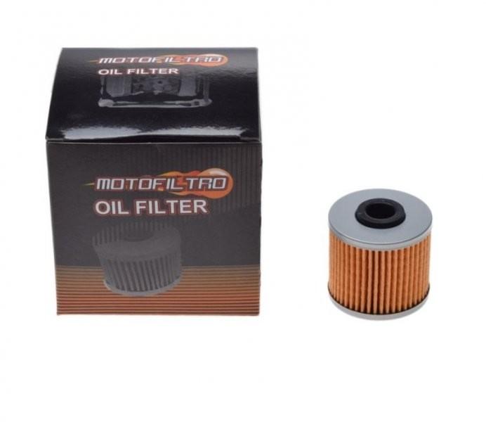 olajszűrő MF566 (HF566) MOTOFILTRO 52010-Y001 1541A-LEA7-E00