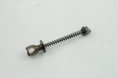 rúd, kuplung kiemelő kar ARM akasztó MZ250 ORG
