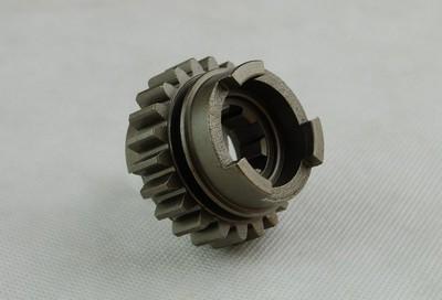 váltó fogaskerék, 1-3 MZ250 NT:22 CN