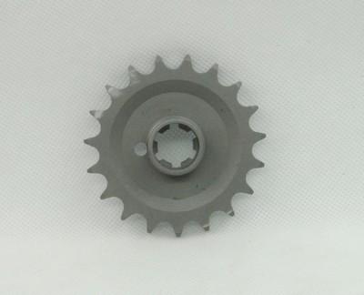 lánckerék, motorbokk MZ250 NT:19