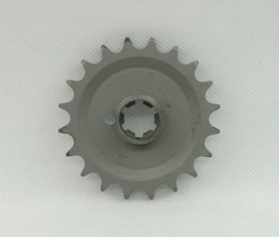 lánckerék, motorbokk MZ250 NT:20