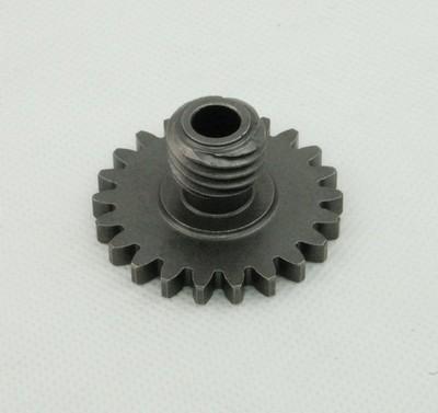 fogaskerék, fordulatszámmérő műszer meghajtó MZ150