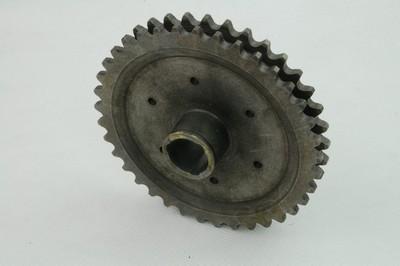 lánckerék, elsődleges kuplung kosár MZ150