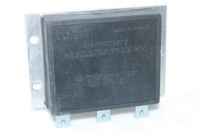feszültség szabályzó 6V POL RP15T MZ