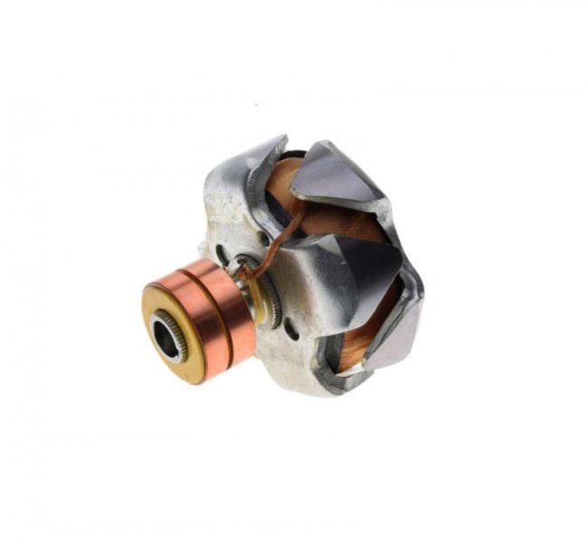 Rotor, generátor MZ ETZ CN