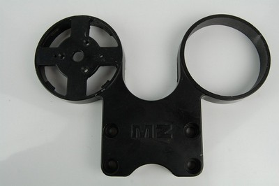 konzol, műszer MZ sebességmérő műszer