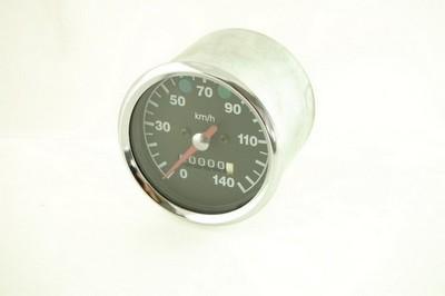 Sebességmérő műszer, MZ ETZ, sebesség mérő